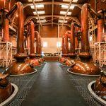 Destillerie Schottland