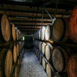 Destillerie Lager